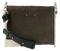 Roy Clutch Medium Roasted Brown Tasche