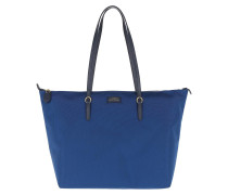 Tote Medium Tote Cosmic Blue blau