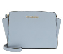 Selma MD Messenger Bag Pale Blue Tasche