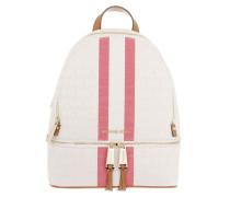 Rucksack Rhea Zip Medium Backpack Van/Ac/Brtrd beige