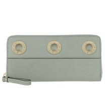 Gigif8 Gromme Wallet Stone Blue Portemonnaie