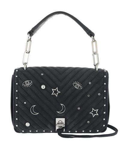 Rebecca Minkoff Damen Becky Small Crossbody Bag Black Tasche Günstig Kaufen Besten Verkauf Spielraum Shop Günstig Online Top-Qualität Günstiger Preis Footlocker Günstig Online Billige Amazon WTeVSK6f