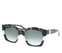 Sonnenbrille MCM664S Havana Black