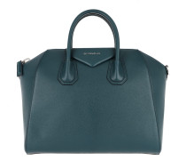 Antigona Medium Tote Prussian Blue