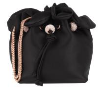 Umhängetasche Emmie Shoulder Bag Black