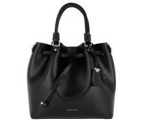 Beuteltasche Blakely MD Bucket Bag Black schwarz