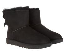 W Mini Bailey Bow II Black Schuhe