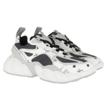 Sneakers W Himmel LT Visetos White
