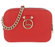 Rubylou Mini Crossbody Bag Red Tasche