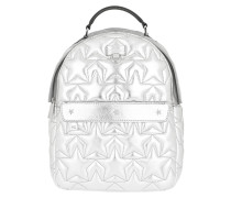 Rucksack Furla Favola S Backpack Color Silver silber