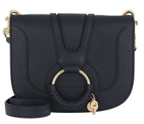 Umhängetasche Hana Medium Shoulder Bag Ultramarine blau