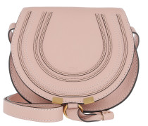 Umhängetasche Marcie Shoulder Bag Small Blush Nude rosa