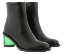 Boots Burberry Shoes 4076838 Black schwarz