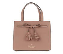 Hayes Street Sam Handle Bag Small Sparrow Tasche