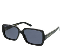 Sonnenbrille MARC 459/S Sunglasses Black
