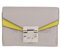 Portemonnaies Small Wallet Dove grau