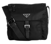 Vela V Cargo Crossbody Bag Nero Tasche