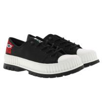 Sneakers KENZO x PALLADIUM Low Top Sneaker Black