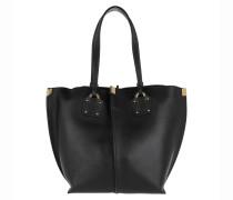 Tote Vick Shopping Bag Medium Black schwarz