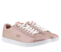 Sneakers Carnaby Evo 118 7 Spw Natural/White rosa
