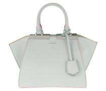 3Jours Tote Bag Mini Pearl Grey/Multi Tote