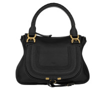 Marcie Medium Shoulder Bag Black Tote