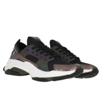 Sneakers Ajax Sneaker Black Metallic