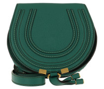 Umhängetasche Marcie Mini Shoulder Bag Leather Green grün