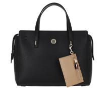 Satchel Bag Charming Tommy Black