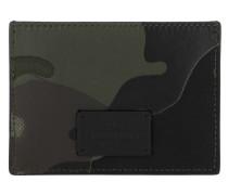 Portemonnaie Valentino Wallet RY2P0448 TND Camouflage grün
