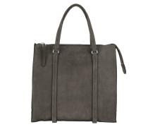 Thirtyseven Shopper M Luxury Suede Grey