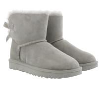 W Mini Bailey Bow II Seal Schuhe