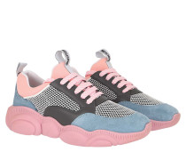 Sneakers Sneaker Orso Mix Rosa