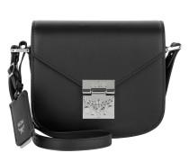 Patricia Shoulder Bag Mini Black Tasche