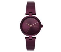 Uhr Eastside Watch Ladies Purple lila