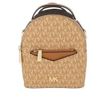 Jessa XS Convertible Backpack Brn/Btrn/Acr Rucksack braun
