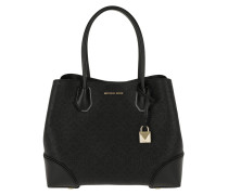 Tote Mercer Gallery MD Center Zip Tote Black schwarz
