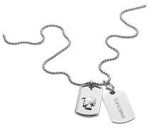 Halskette Necklace DX1210040 Silver
