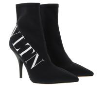 Boots VLTN Ankle Boot Black schwarz