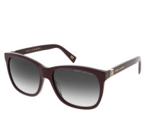 Sonnenbrille MARC 337/S Ople Burg rot