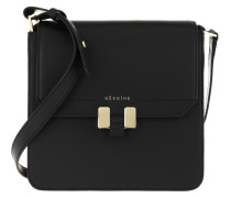 Umhängetasche Tilda Tablet Mini Crossbody Black