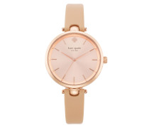 1YRU0812 Holland Classic Watch Roségold Uhr