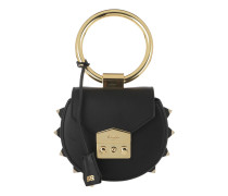 Jie Handle Bag Black Tasche