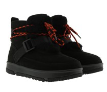 Boots Classic Weather Hiker Boot Black