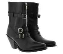 Boots Berlin Black