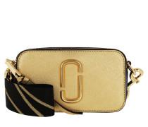 Umhängetasche Snapshot Small Camera Bag Gold Multi gold