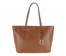Bennington Tote Medium Lauren Tan Tote