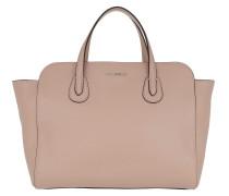 Tote Lulin Soft Handle Bag Pivoine rosa