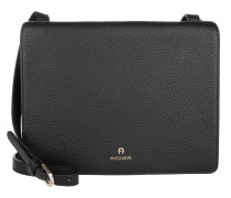 Ivy Handle Bag Small Black Tasche