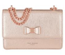 Drayaa Crossbody Bag Rose Gold Tasche